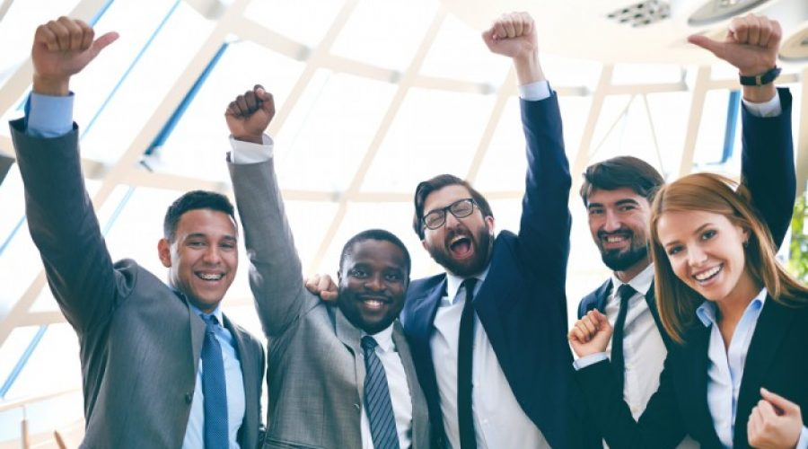 The 5 Most Important Employee Retention Factors