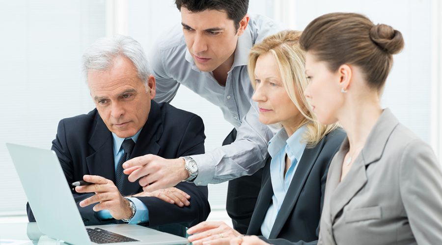 Employee Engagement: The basis for organizational success!